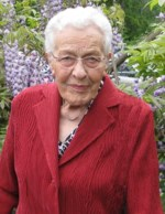 Mary Wiebe