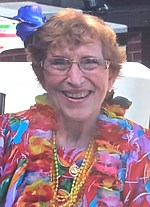 Helen Cota