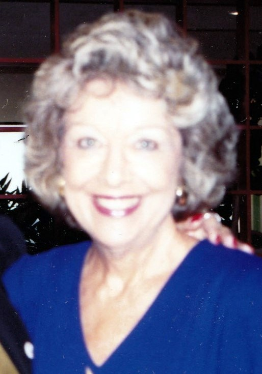 Mary Alice  McBride