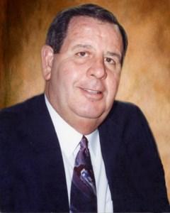 Donald Eugene  Crevoiserat