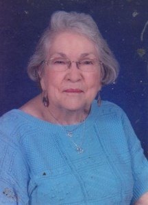 Dorothy Ruth  Moore