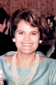 Margaret  Dimas