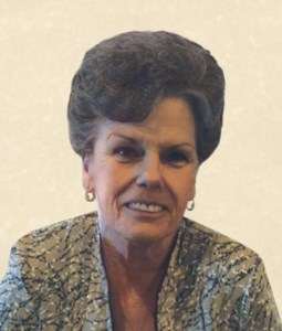 Lynda Joyce  Mazyn