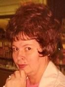 Betty Yvonne  Gray