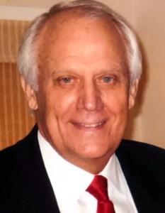 Stephen James  Westmoreland