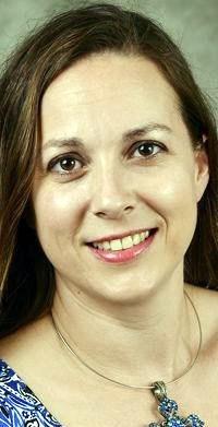 Sarah Canterberry