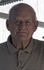 Ronald Carrier