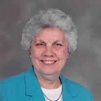 Betty Ann  Aisquith