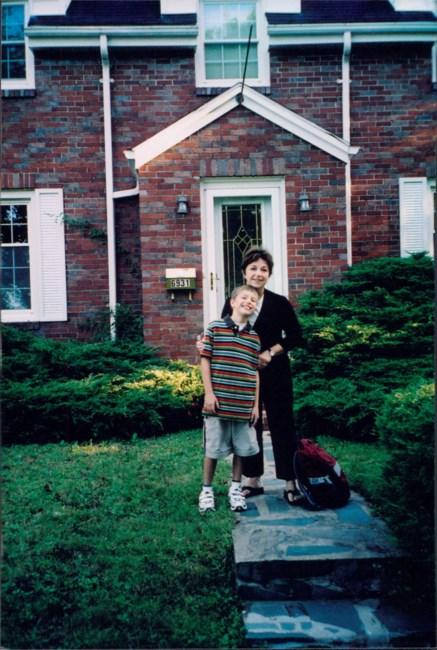 Raylene Marguerite Rankin-Anderson Obituary - Halifax, NS