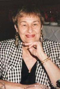 Anita Hannah  Bernson