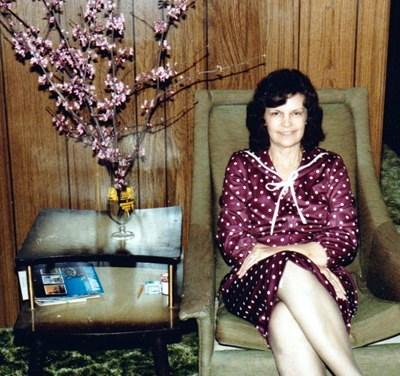 Betty Burkhart