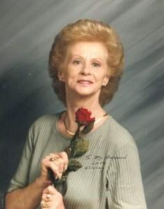 Shirley Rae   Ruffin Fogle
