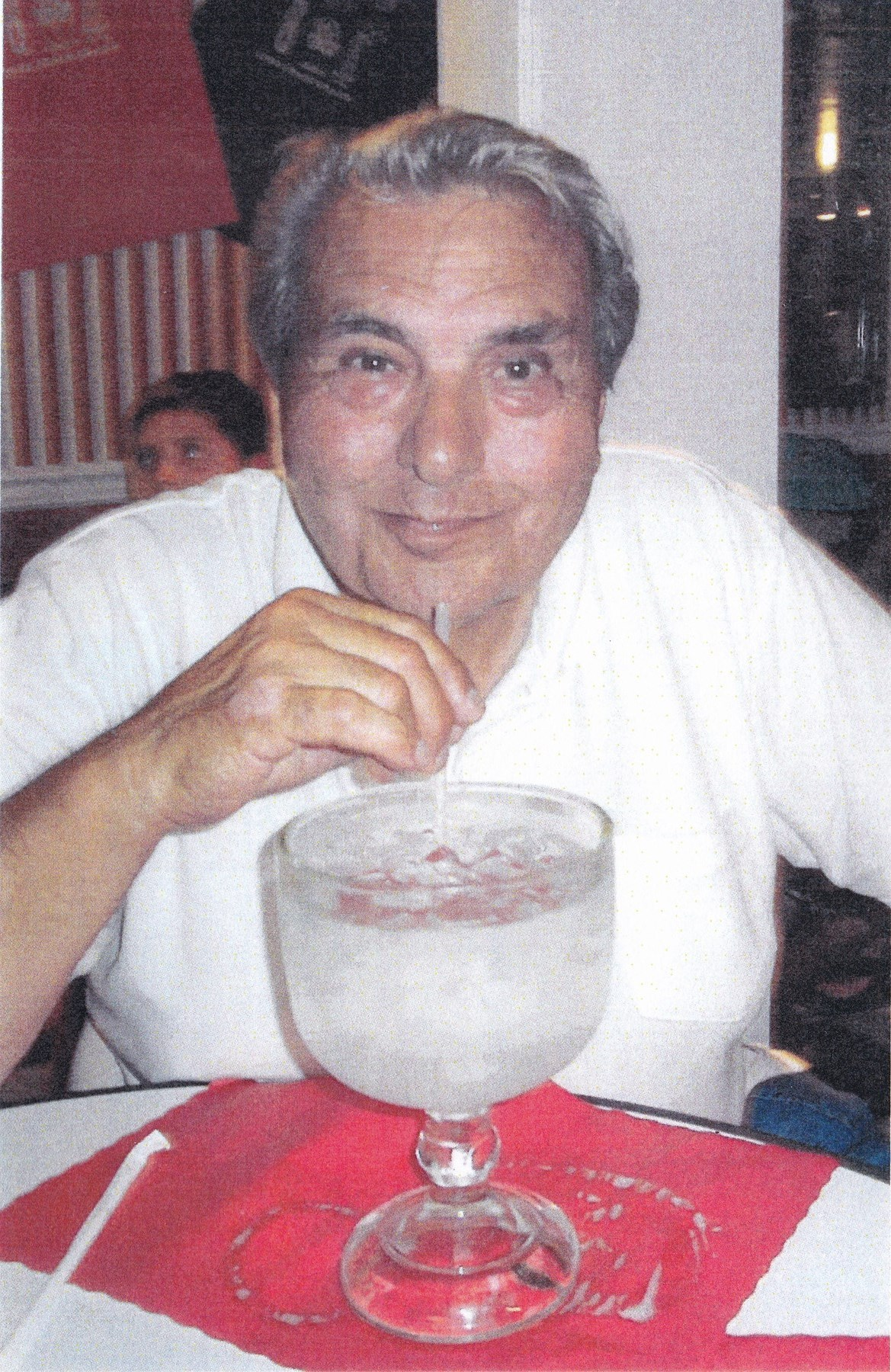James Vincent  Cuozzo