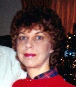 Patricia Ann  Couturier