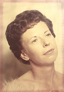 Joyce Coleman  Jenness