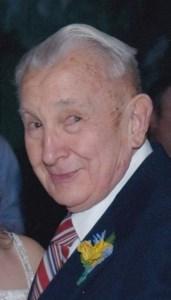 Joseph Michael  Schasney