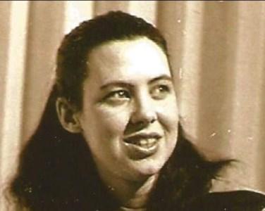 Alma Bernice  Hanks