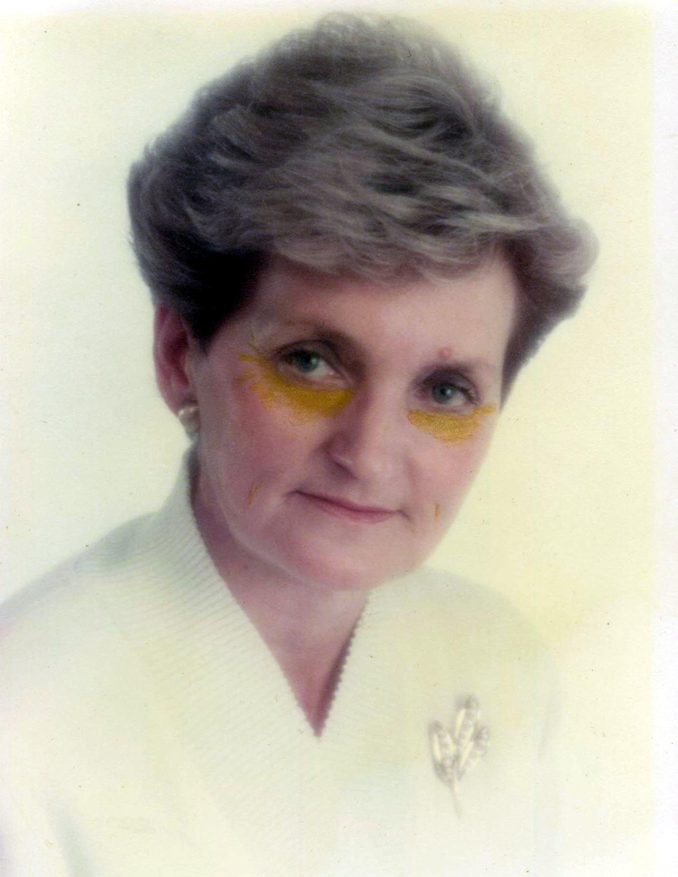Marilyn M.  Kaiser