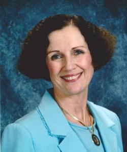 Joanne Irene  Hughes