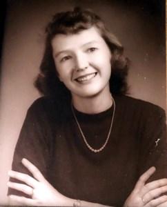 Patricia  Bristow