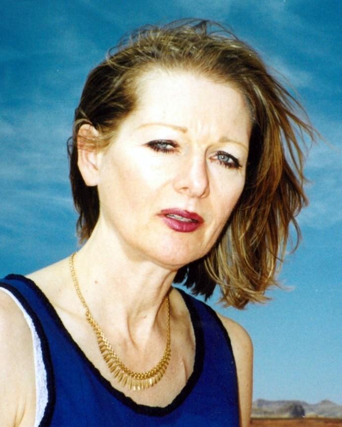 Irene Lois  Rumney