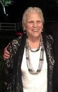 Doris A  Anderson