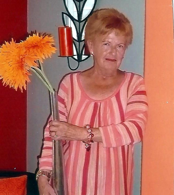 Eunice Dorothy  Sinclair