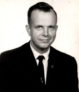 Hugh Edward  Martin Sr.