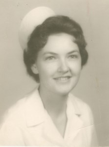 Nancy Elizabeth  Bargeron