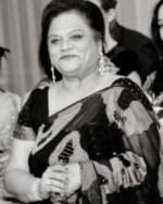 Kiran Daswani