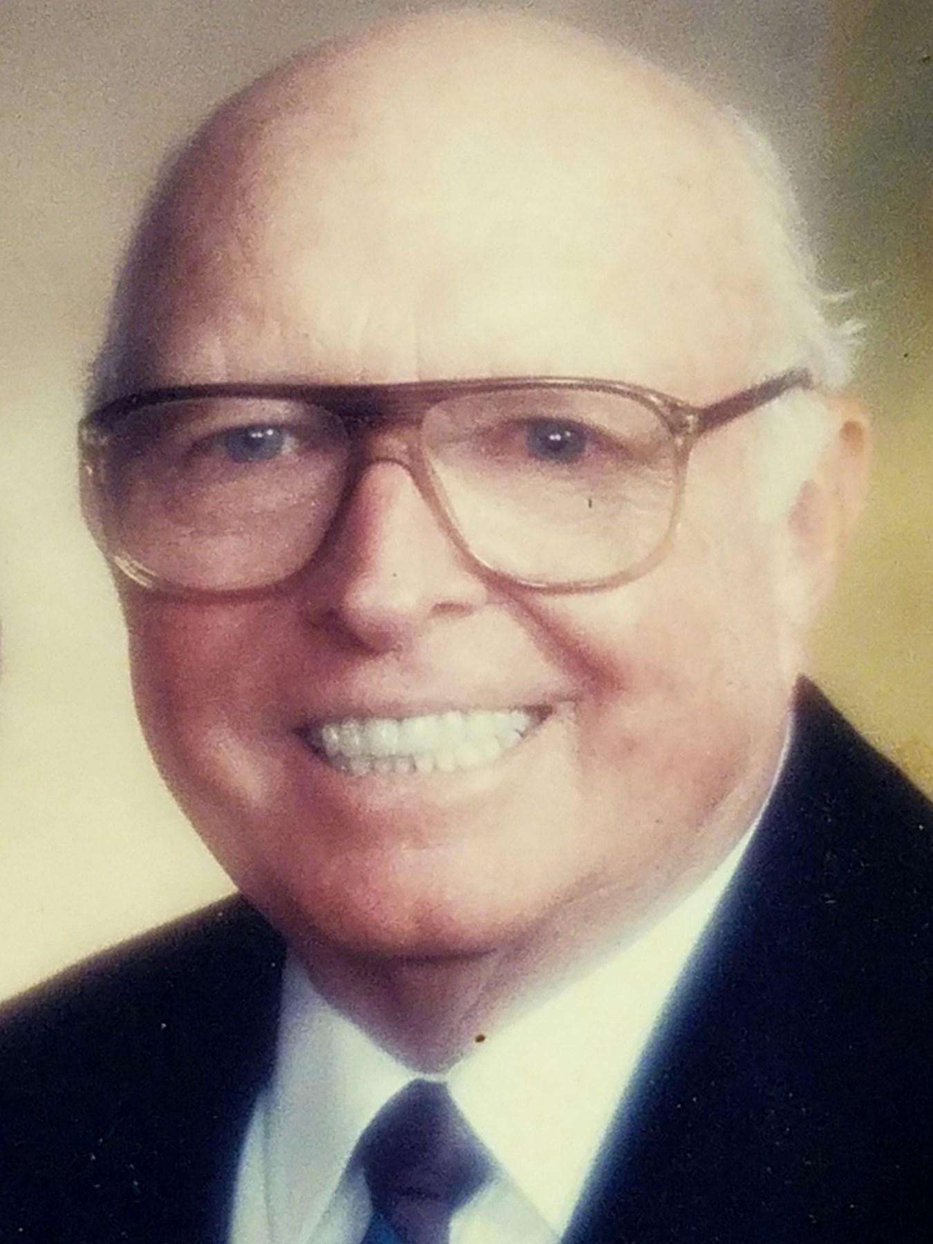 Joseph Weldon  Gresham