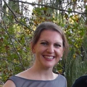 Kelsey Raye  Butcher