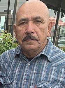 Ferman Arnoldo  Acevedo