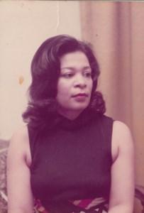 Thelma Joy  Butler