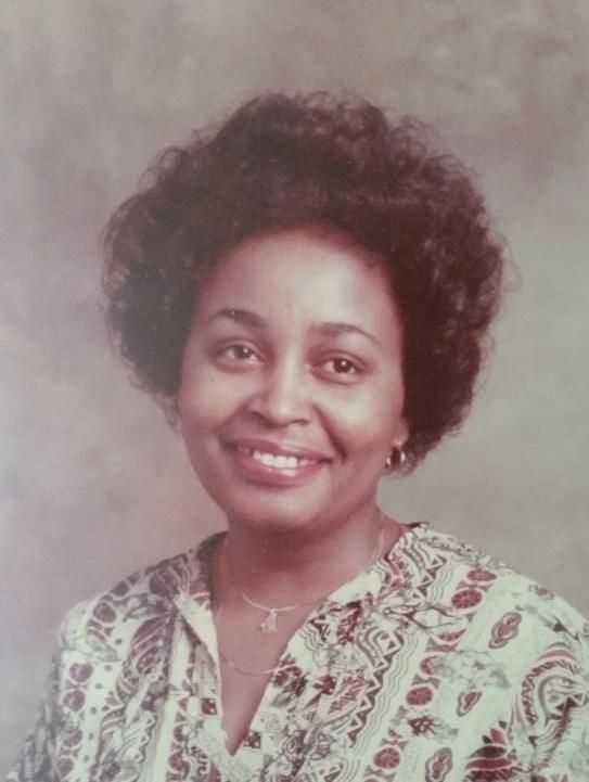 Mamie Evelyn  Barnes