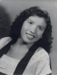 Olga Franco  Carrillo