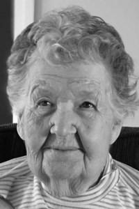 Dorothy F.  Williams