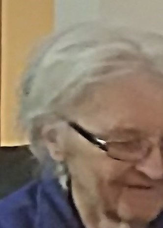 Jessie Margaret  Beaudry