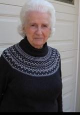 Irma Kaffenberger
