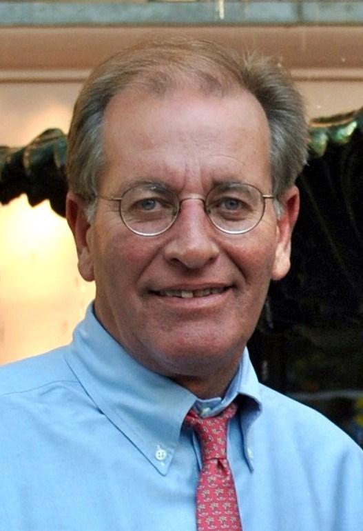 Alan J.  Valentine
