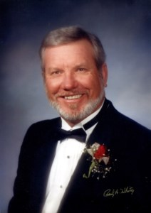 Calvin W  Cooley
