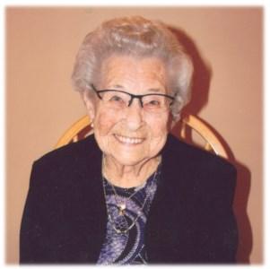 Olive Inez  Bennett