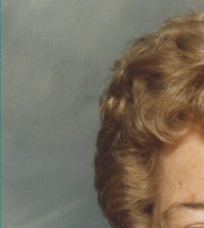 Phyllis Evelyn  Murphy