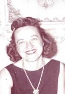 Adele A.  McLawhorn