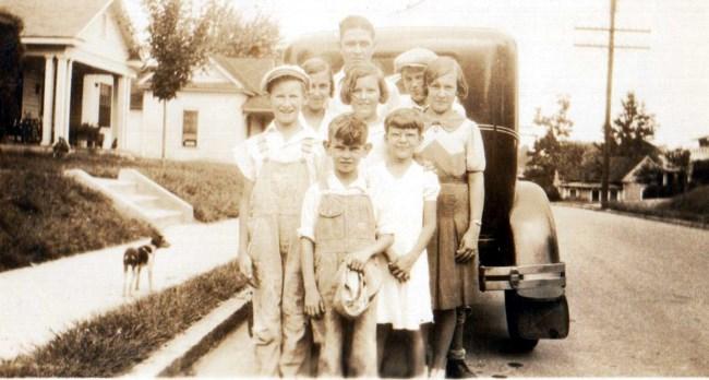 Obituary of Elmer Clinton Jones