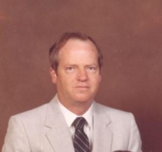 Jerry Wayne  Roberts