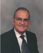 Francis Behrnes