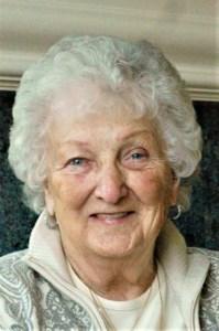 Edith D  Yerke
