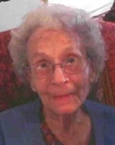 Joanne  Bell