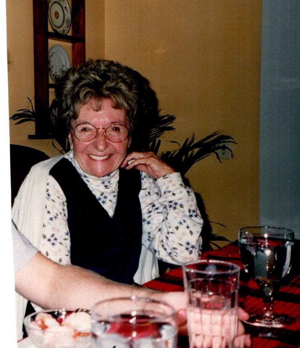 Josephine P.  Lavalette